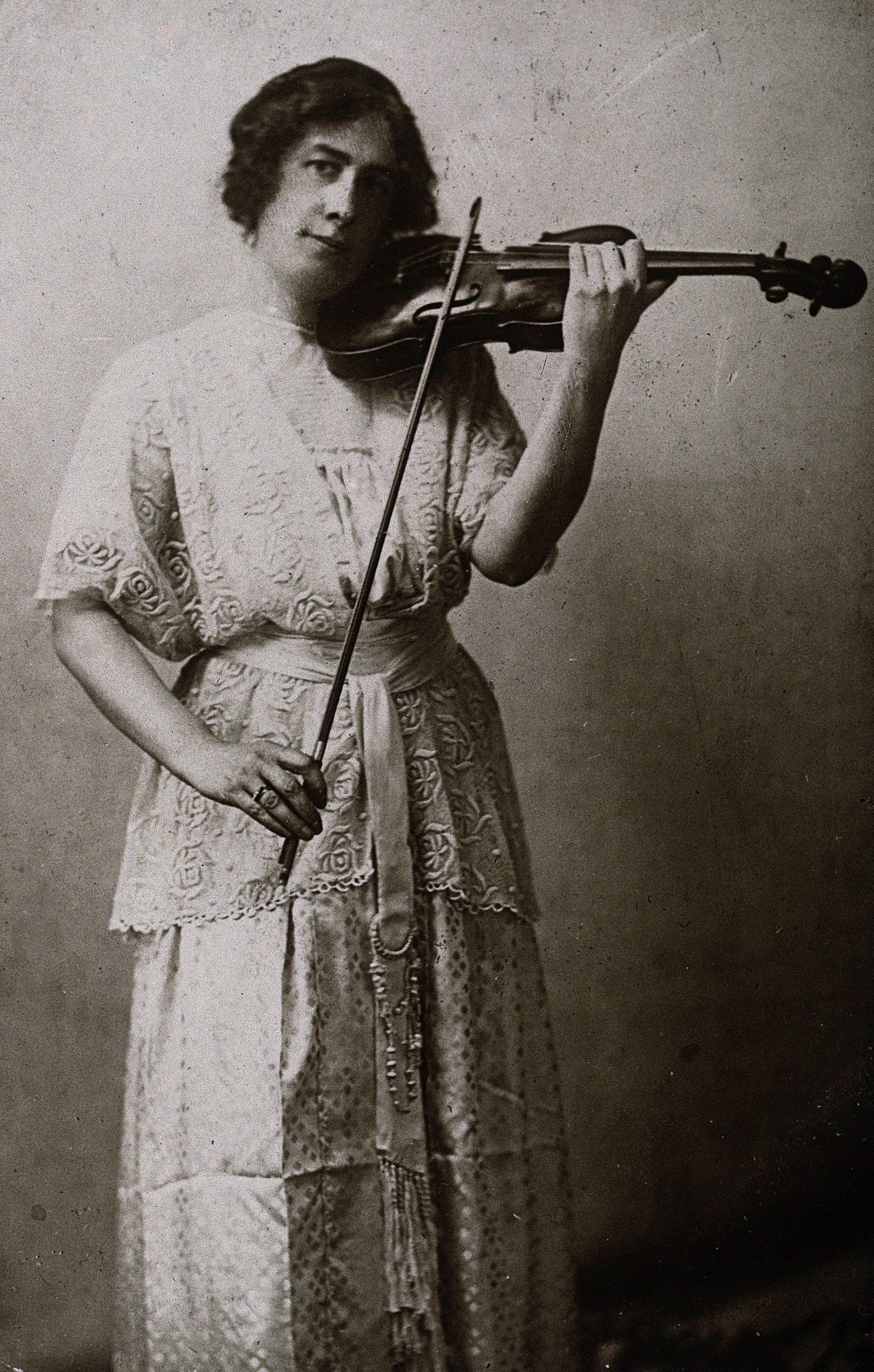 image of Julia Klumpke