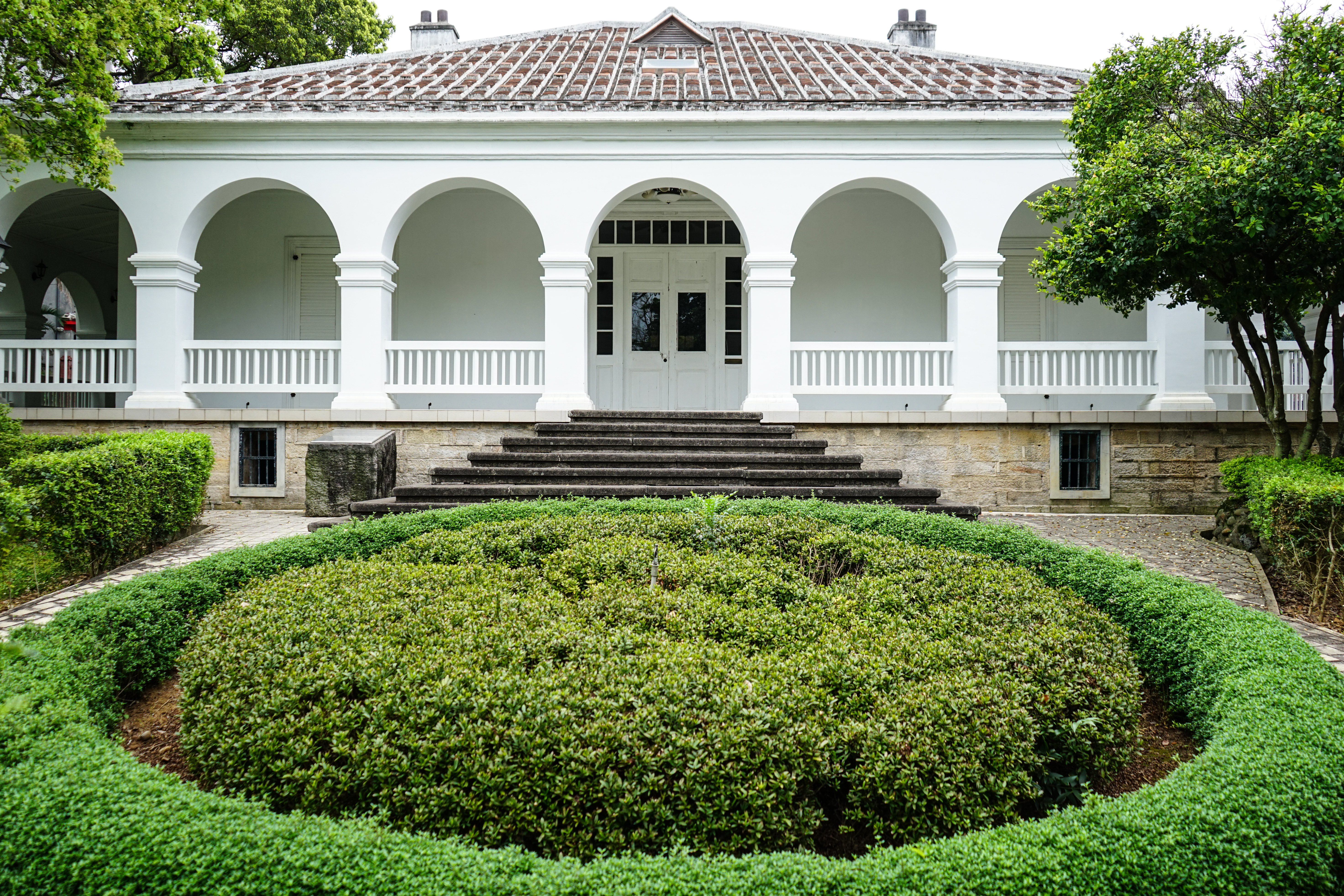 File Missionary House Aletheia University Jpg Wikimedia