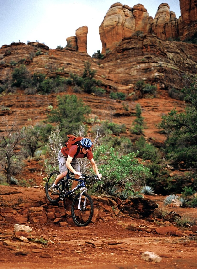 Mountain biking - Wikipedia
