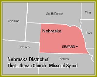 Nebraska District of the Lutheran Church–Missouri Synod