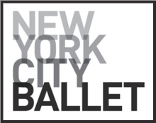 New York City Ballet American ballet company