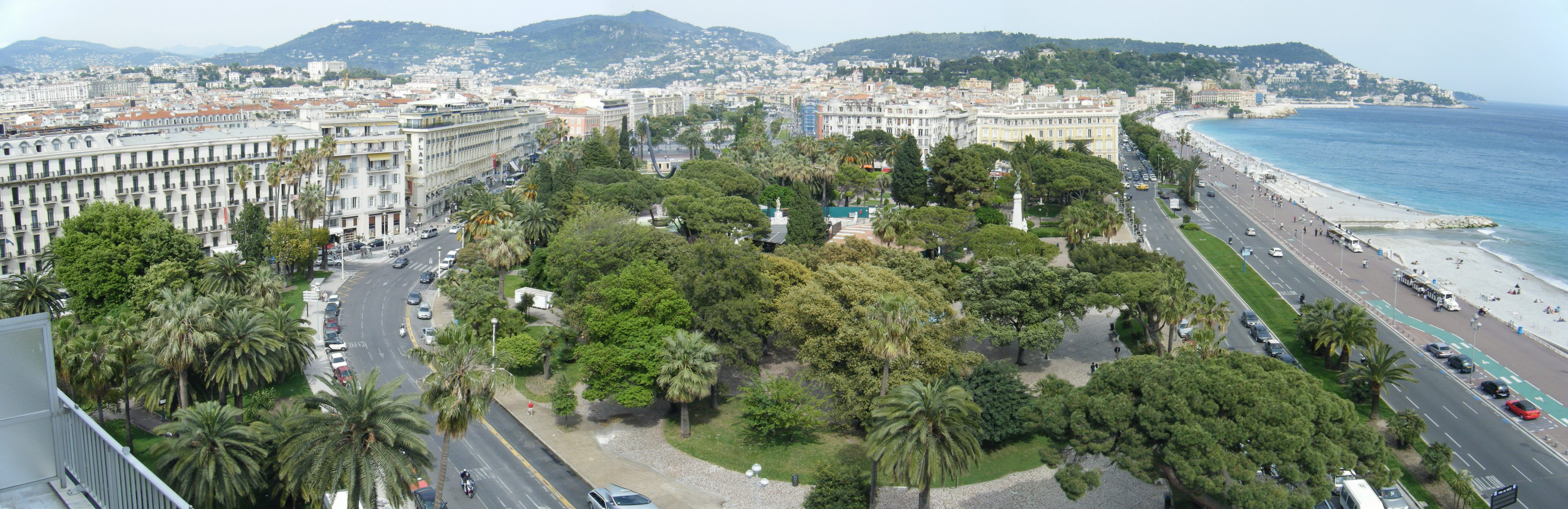 File nice jardin albert wikimedia commons for Jardin nice