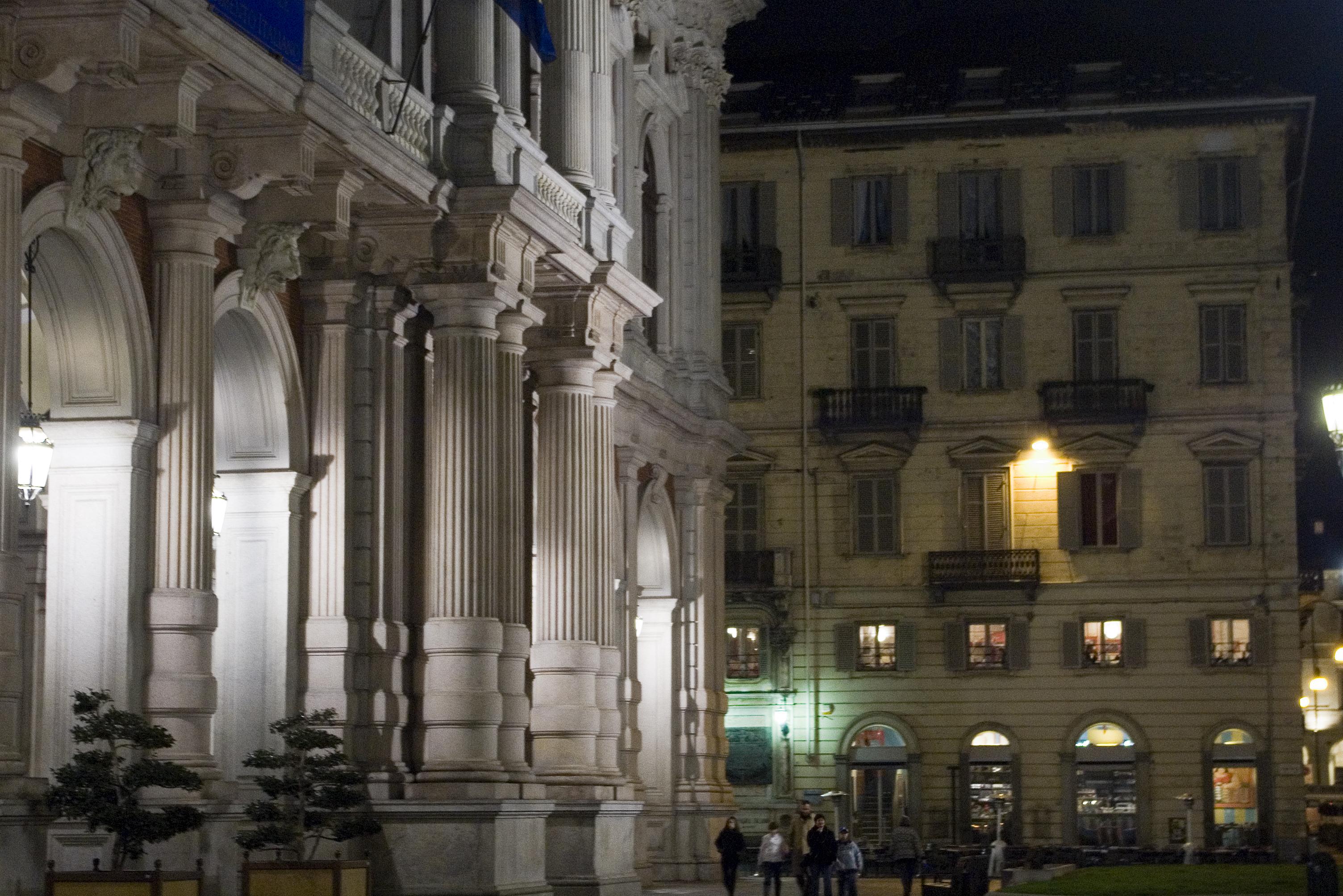 An Intimate Biography Nietzsche in Turin