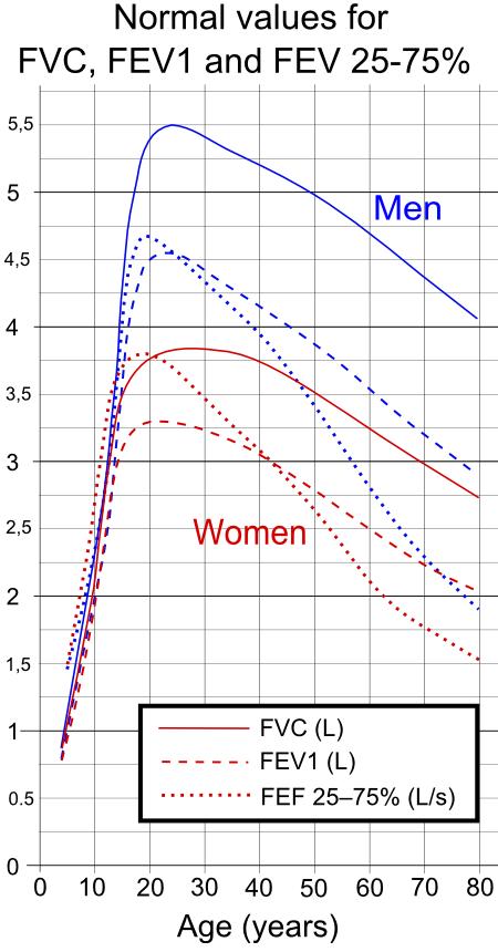 Spirometry Wikiwand