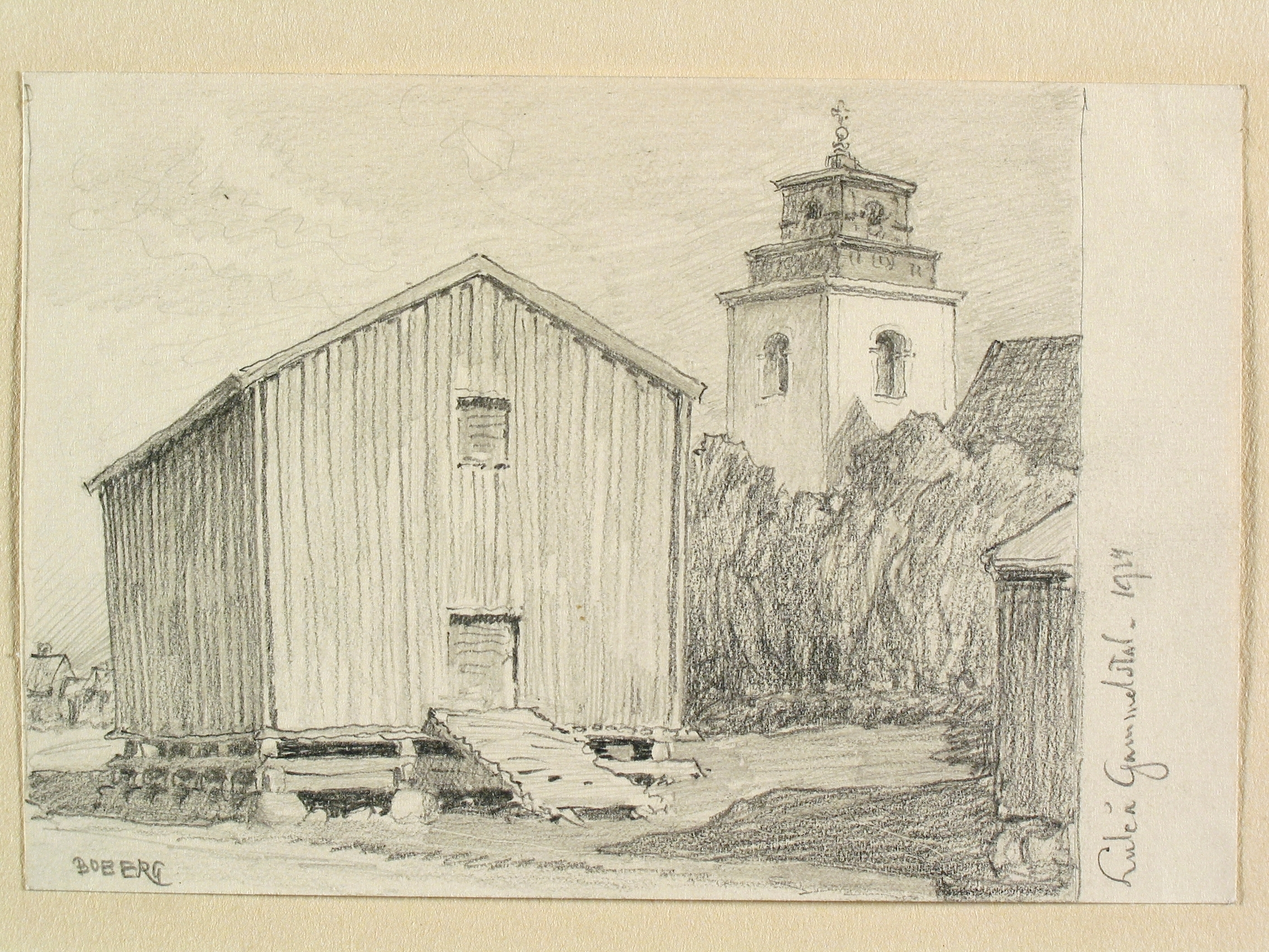 Fil:Nederlule kyrka - KMB - patient-survey.net Wikipedia