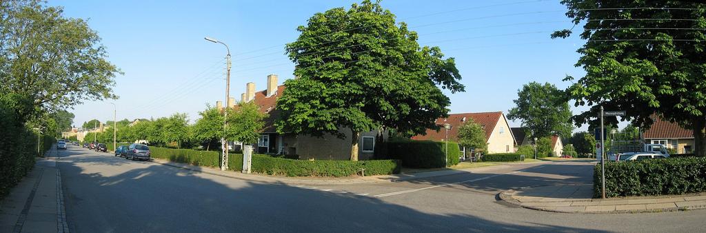 Gentofte kommune – Wikipedia