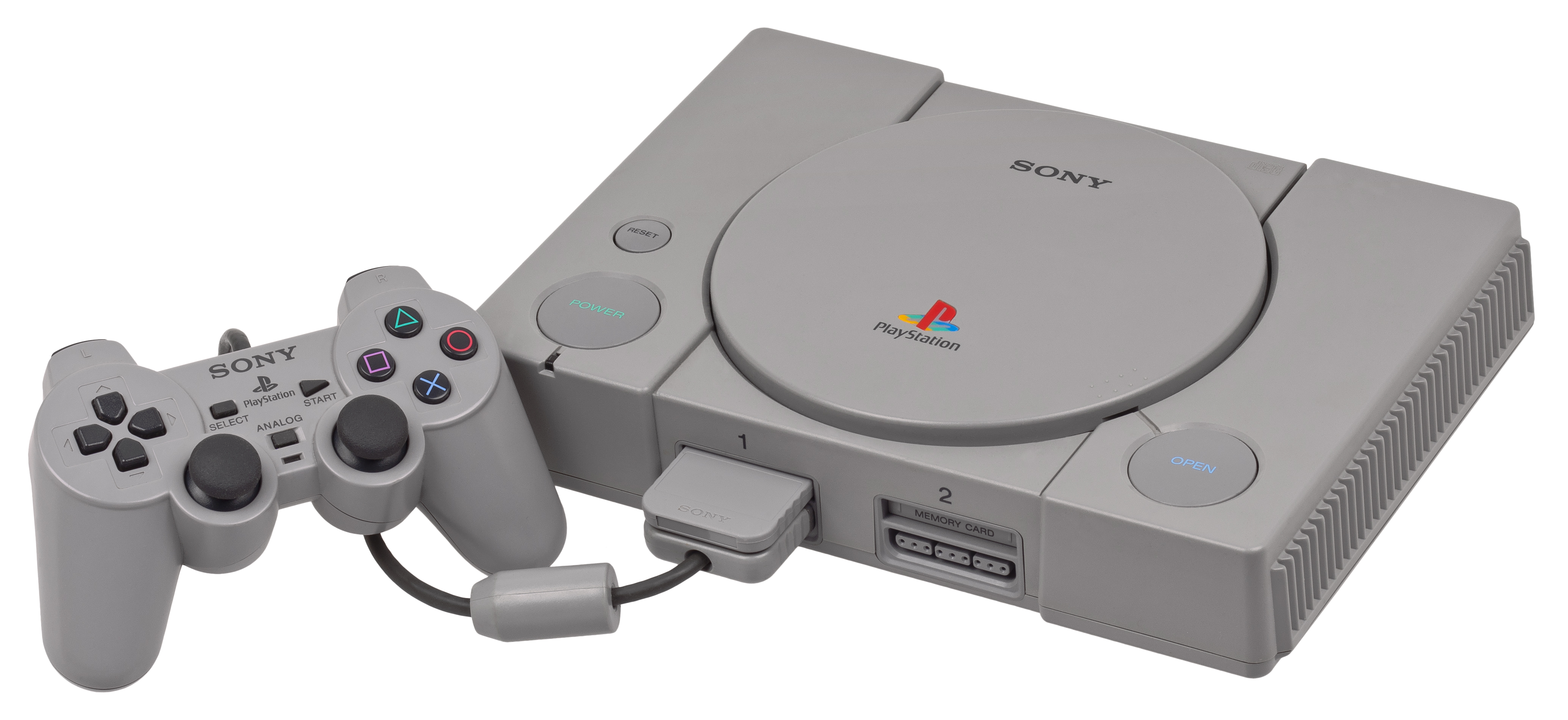 Playstation Console Wikipedia