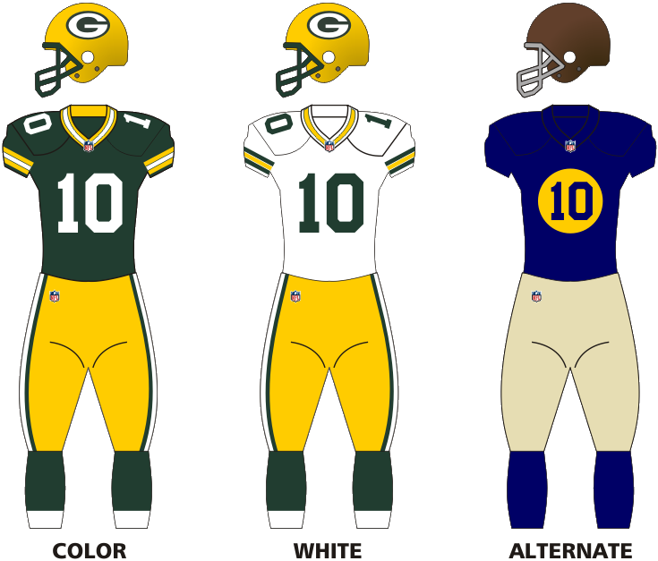 920c34218 Green Bay Packers – Wikipédia