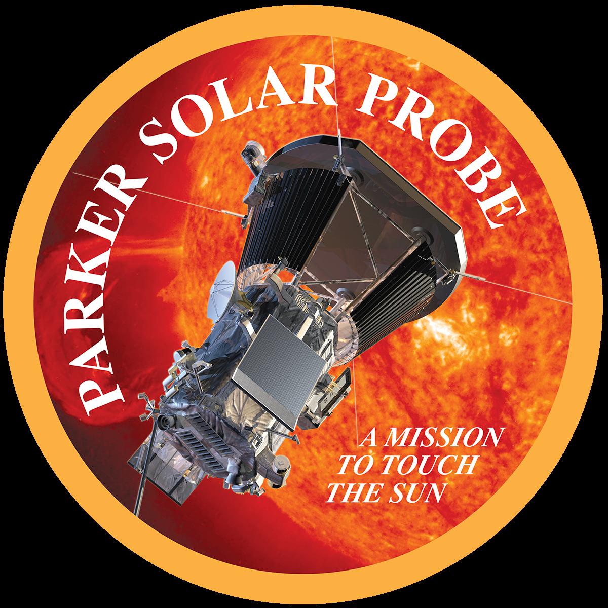 Parker Solar Probe – Wikipedia