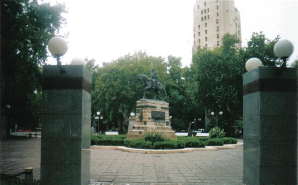Villa mercedes san luis wikipedia for Villas en argentina