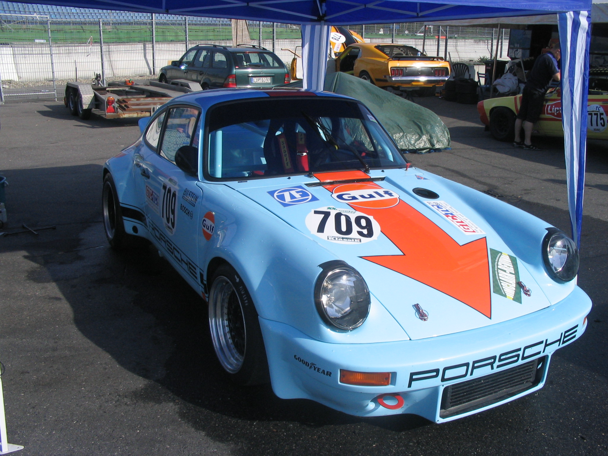 File Porsche 911 Carrera Rs 3 0 Jpg Wikimedia Commons