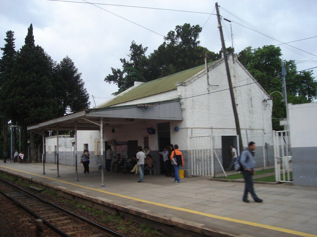 File Provincia De Buenos Aires Don Torcuato Estaci N 1