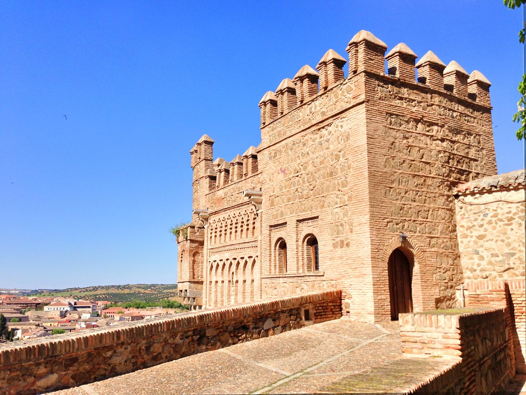 File puerta del sol toledo wikimedia commons for Puerta del sol 3