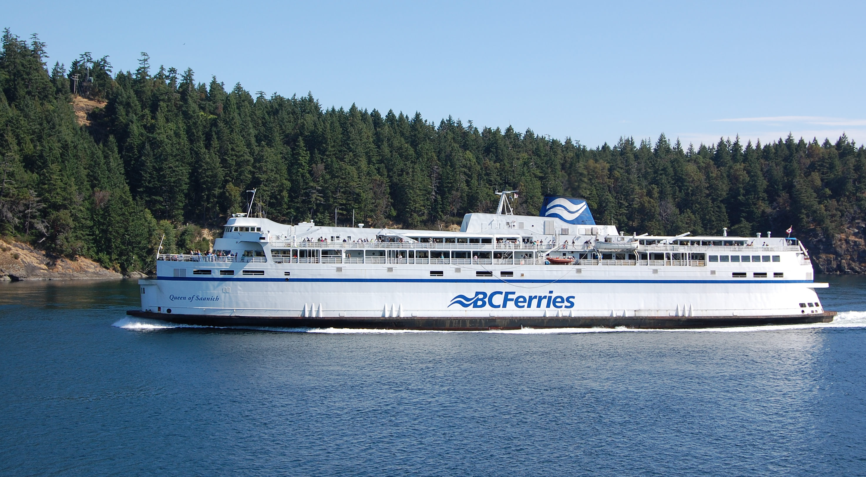 Sidney Vancouver Island To Port Alberni