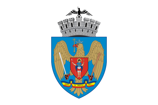 Dosiero:ROU Bucharest Flag.png