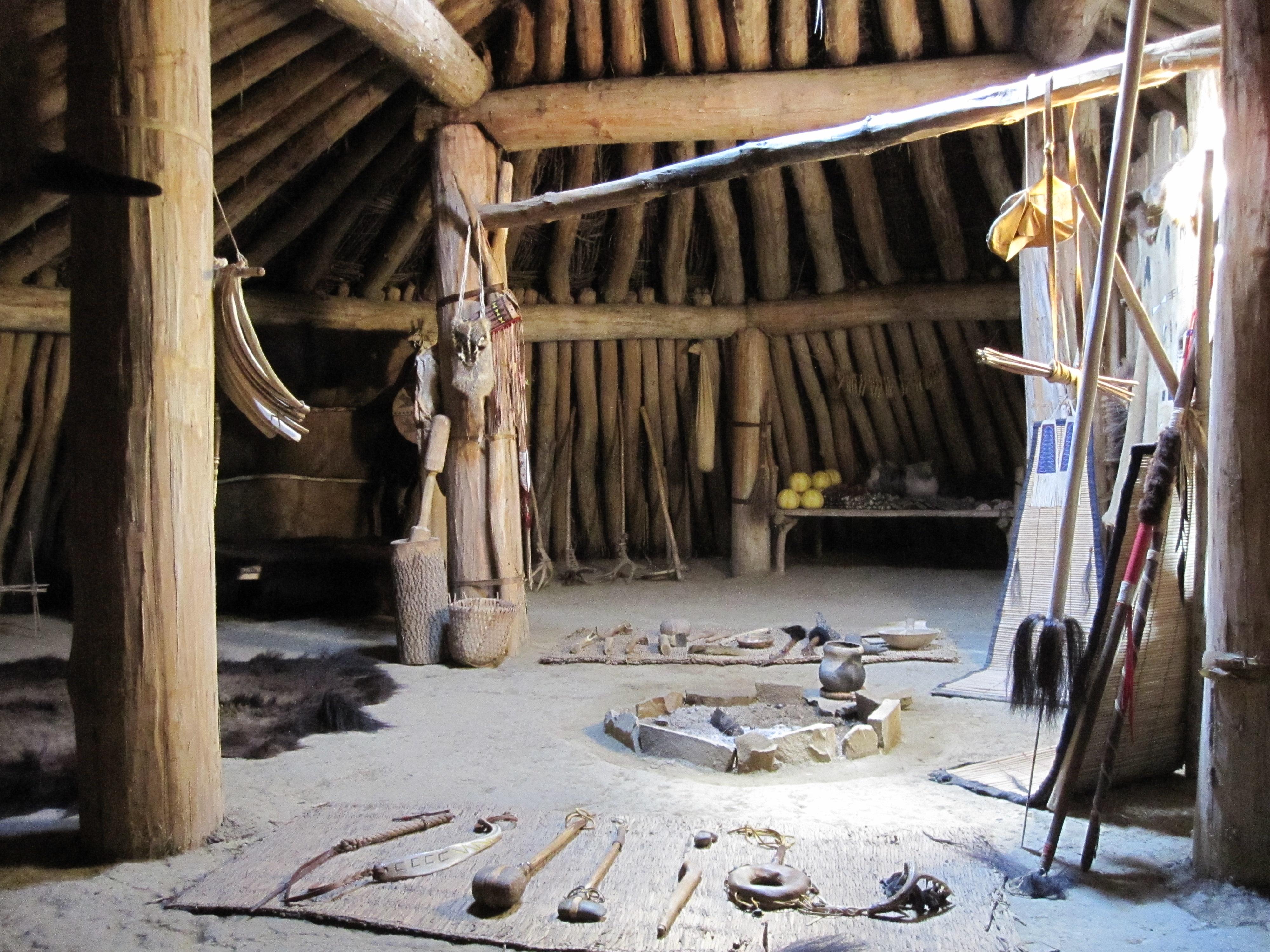 Earth Lodge Wikiwand
