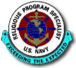 Religious Program Specialst seal