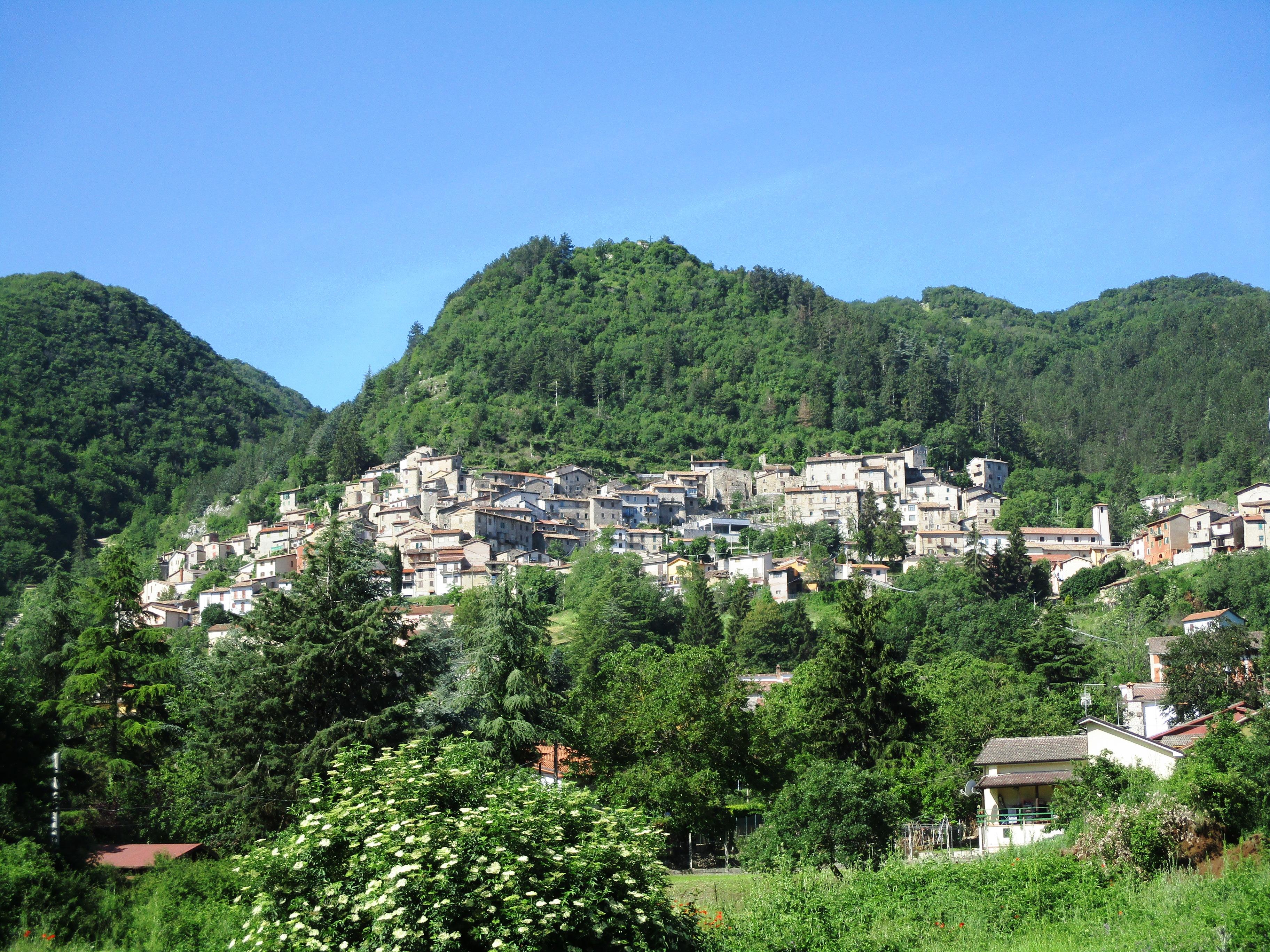 Rocca di Botte - Wikipedia