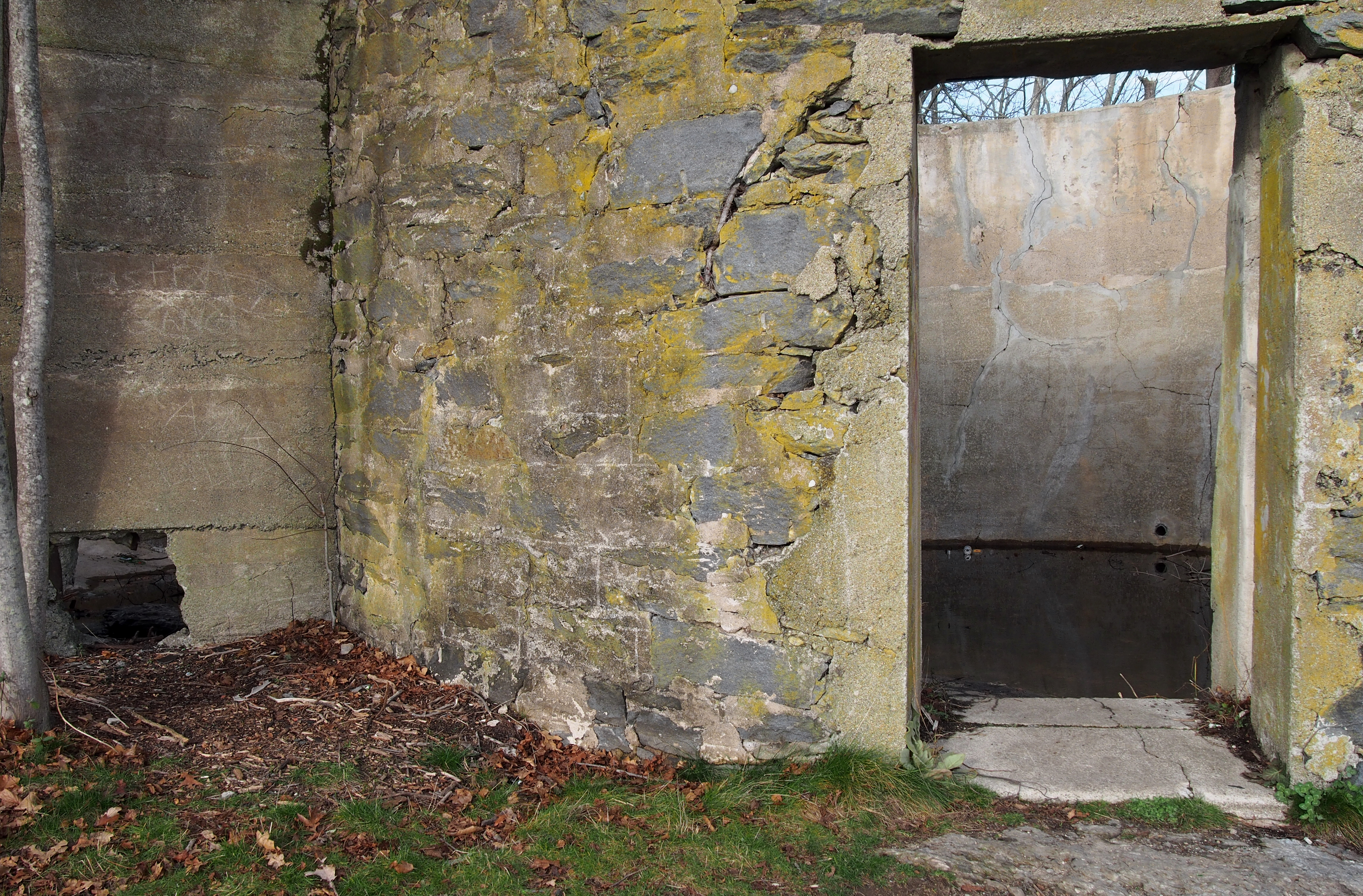 File:Rocky Point State Park - water tank ruins1a jpg