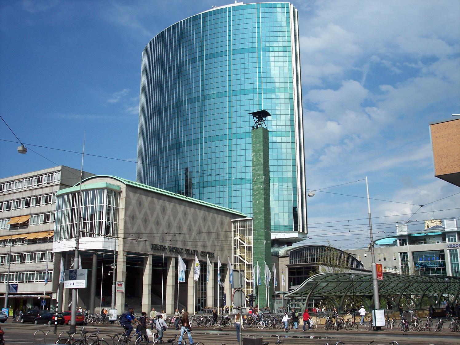 Beursplein Rotterdam Wikipedia