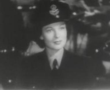 Ruth Hussey in Marine Raiders