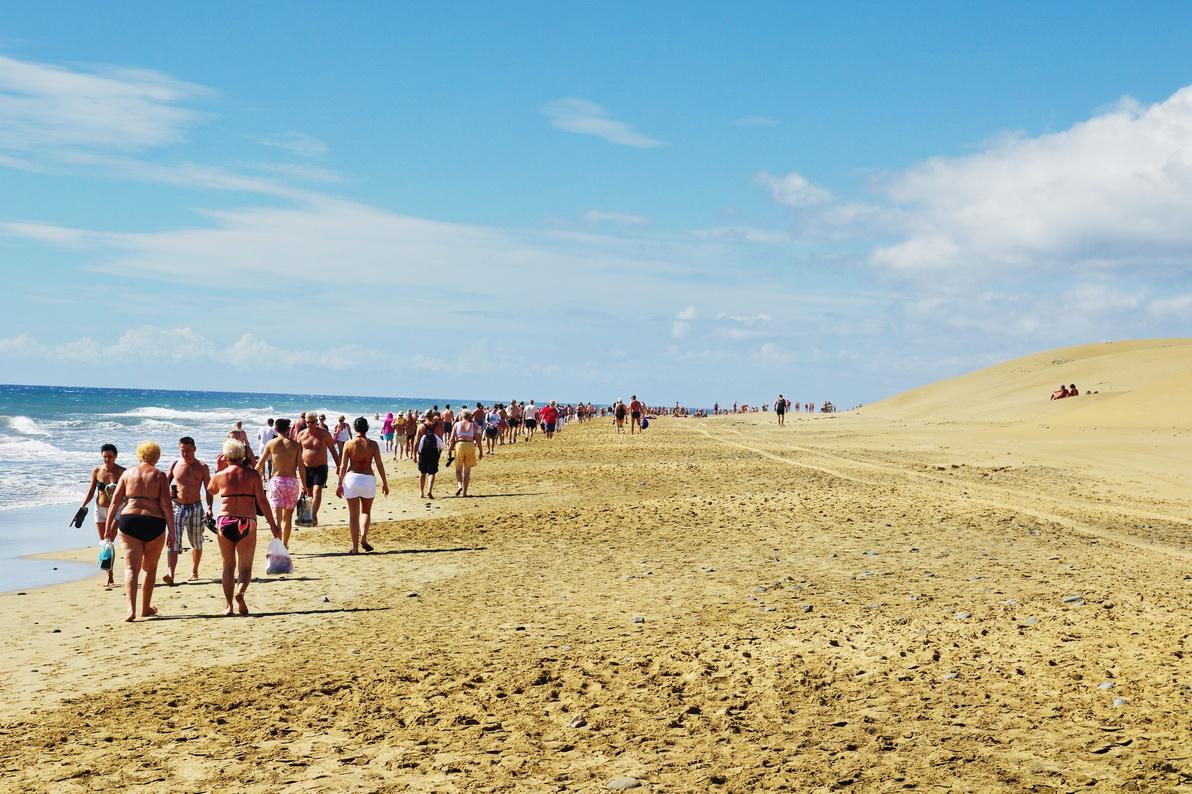 Gran Canaria Hotel Playa De Ingles
