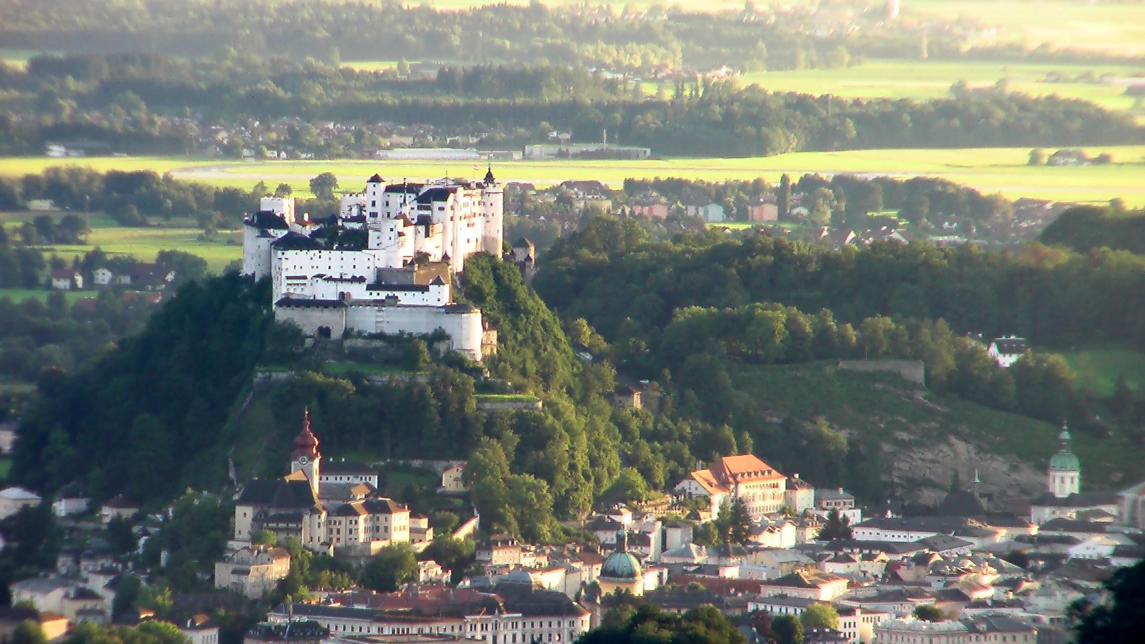 Hotel Kufstein Osterreich