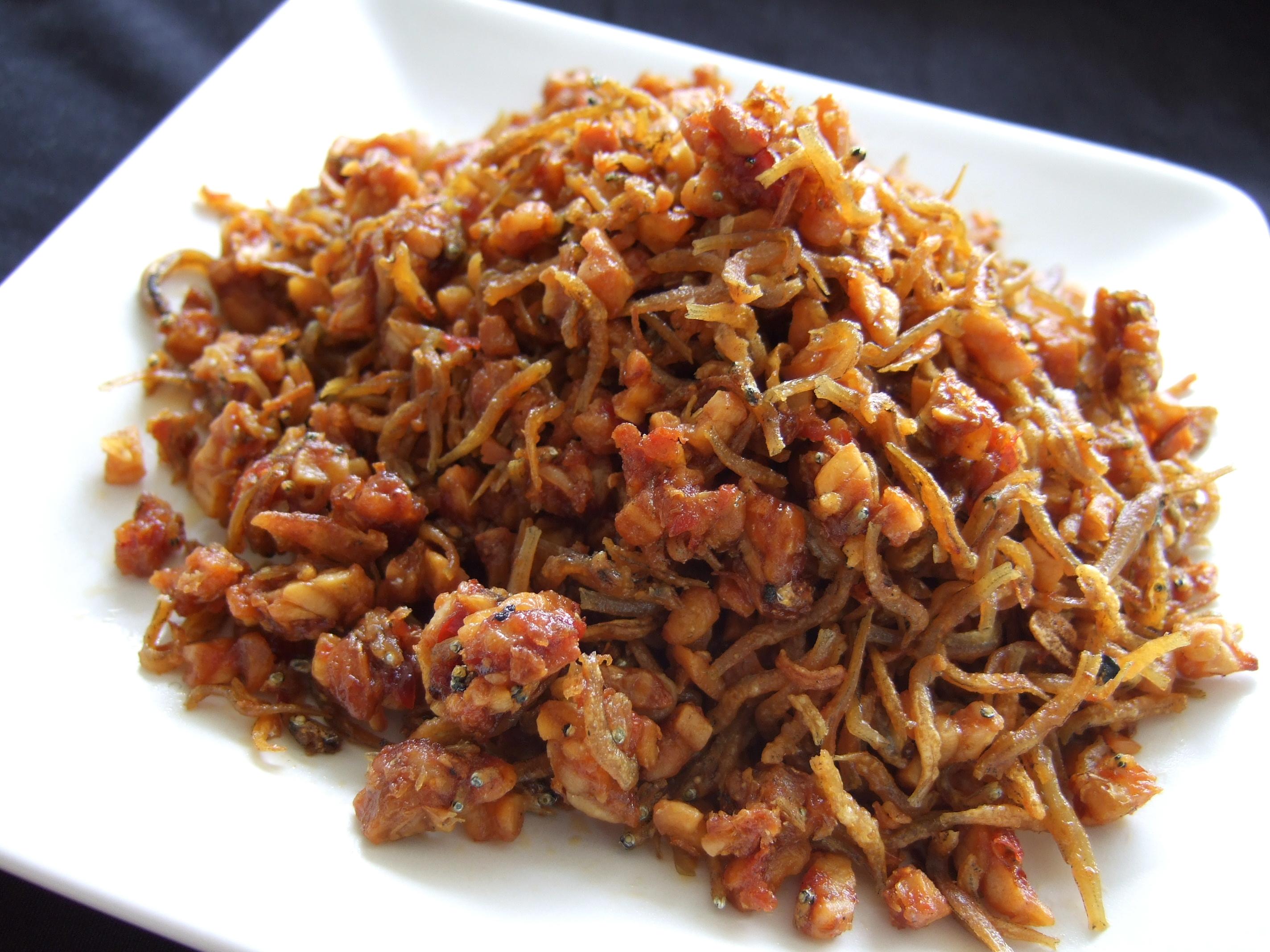 Image Result For Resep Masakan Tempe Menjes Goreng