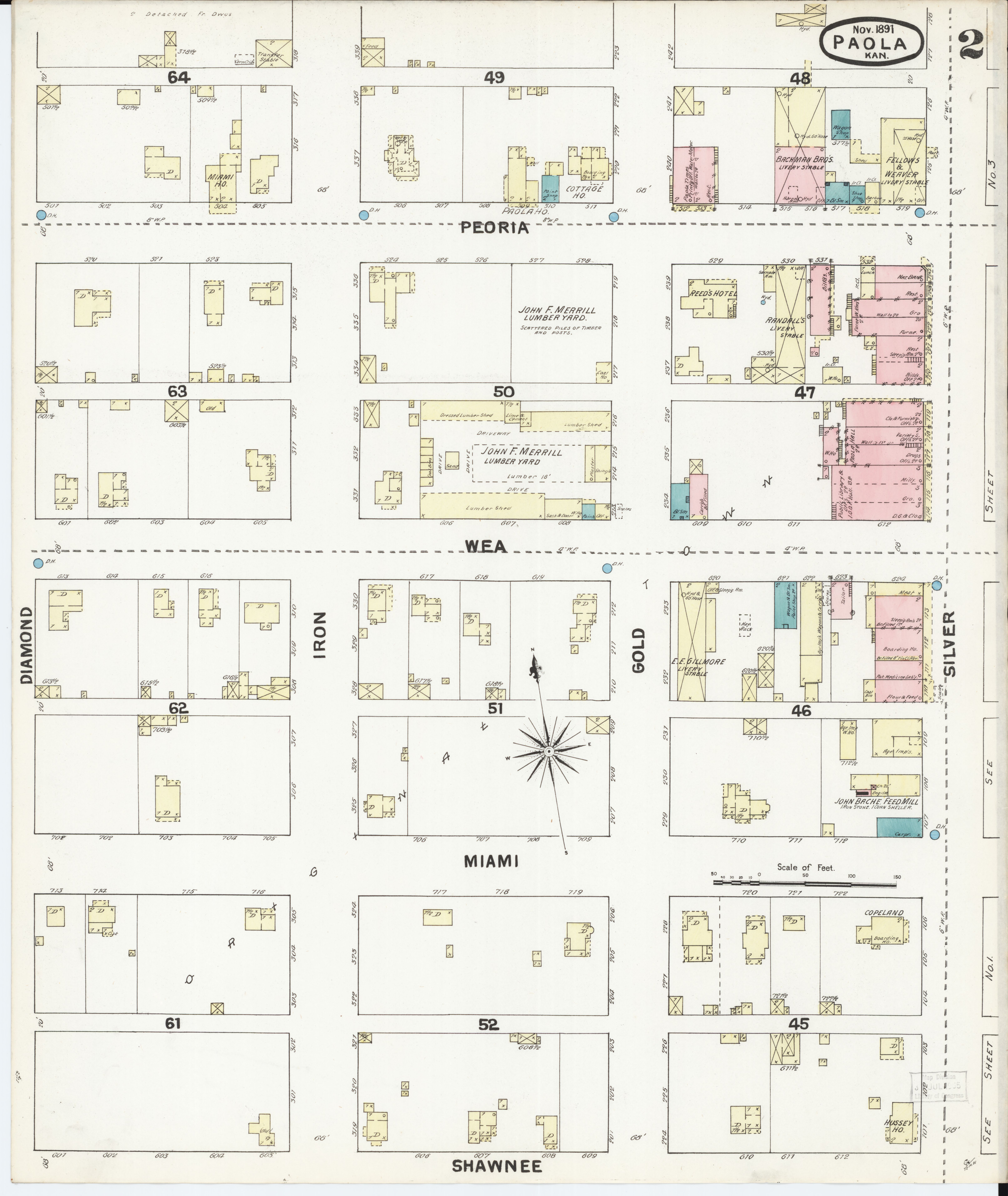file:sanborn fire insurance map from paola, miami county