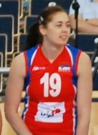 Sanja Starovi C Grand Prix D C Poland