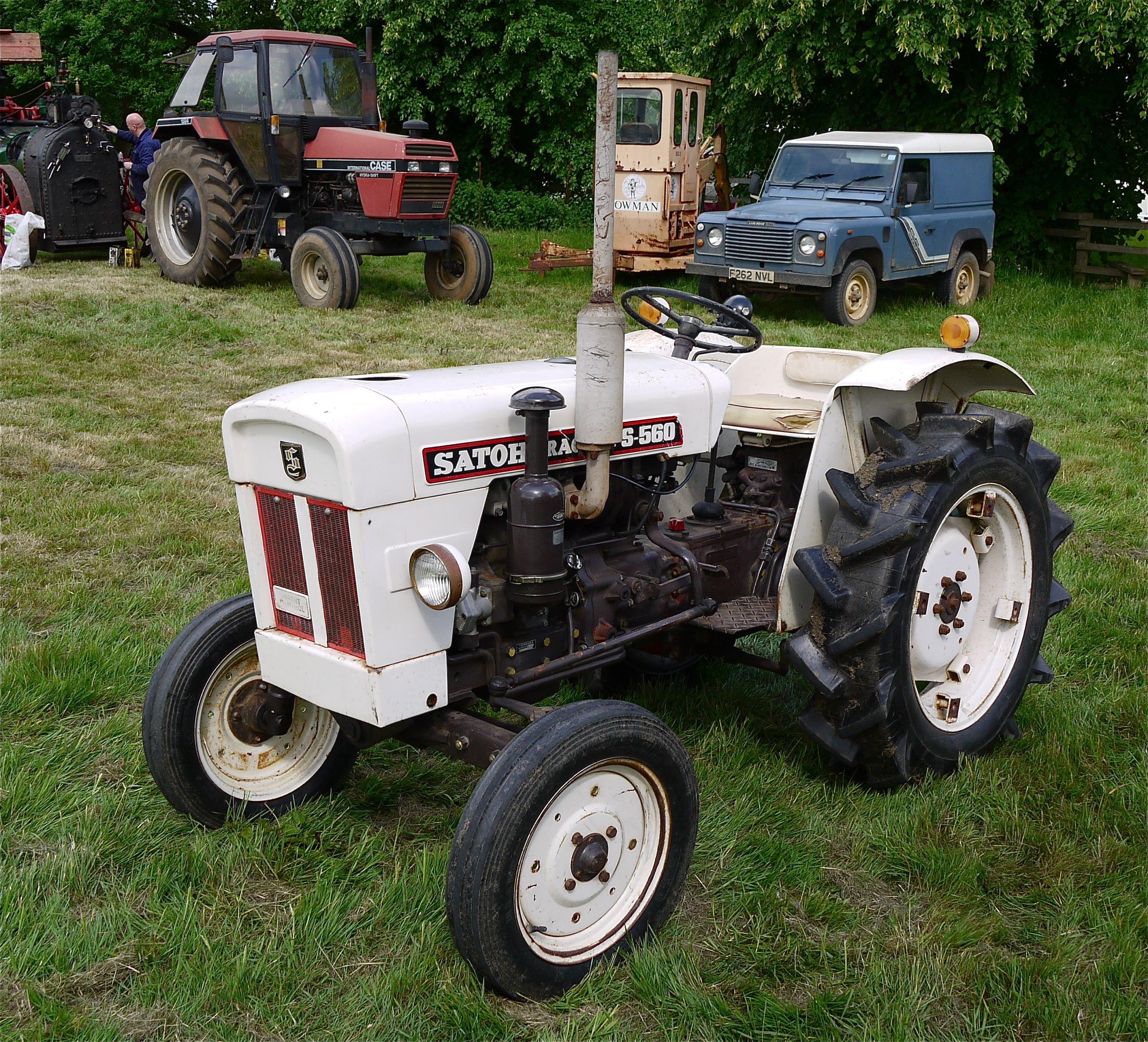 Mitsubishi Tractor Parts : Mitsubishi tractors ebay autos post