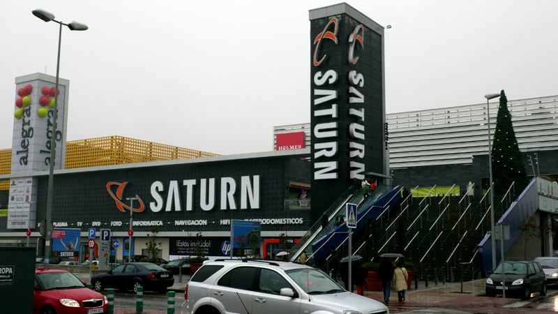 Saturn (winkel) - Wikipedia