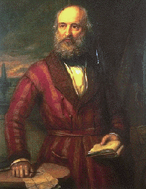 Self-Portrait of Charles Bird King aged 70.jpg