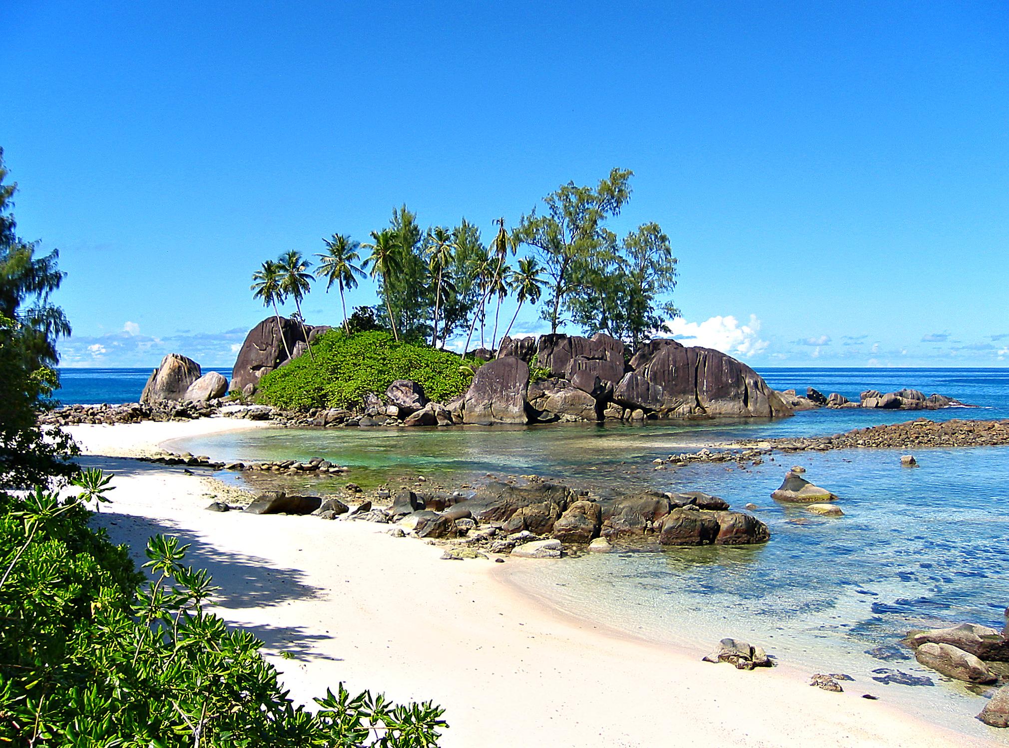 Seychelles North Island Tripadvisor