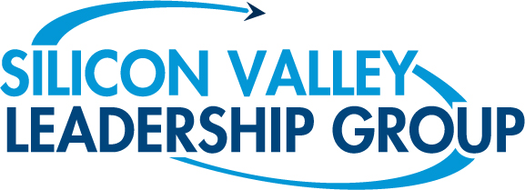 Image result for silicon valley leadership group logo