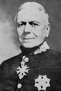 William Hood Treacher