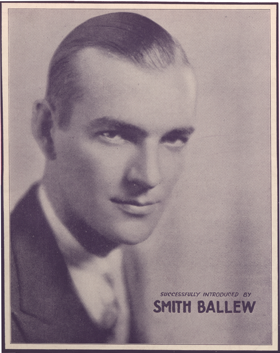 Smith Ballew Net Worth