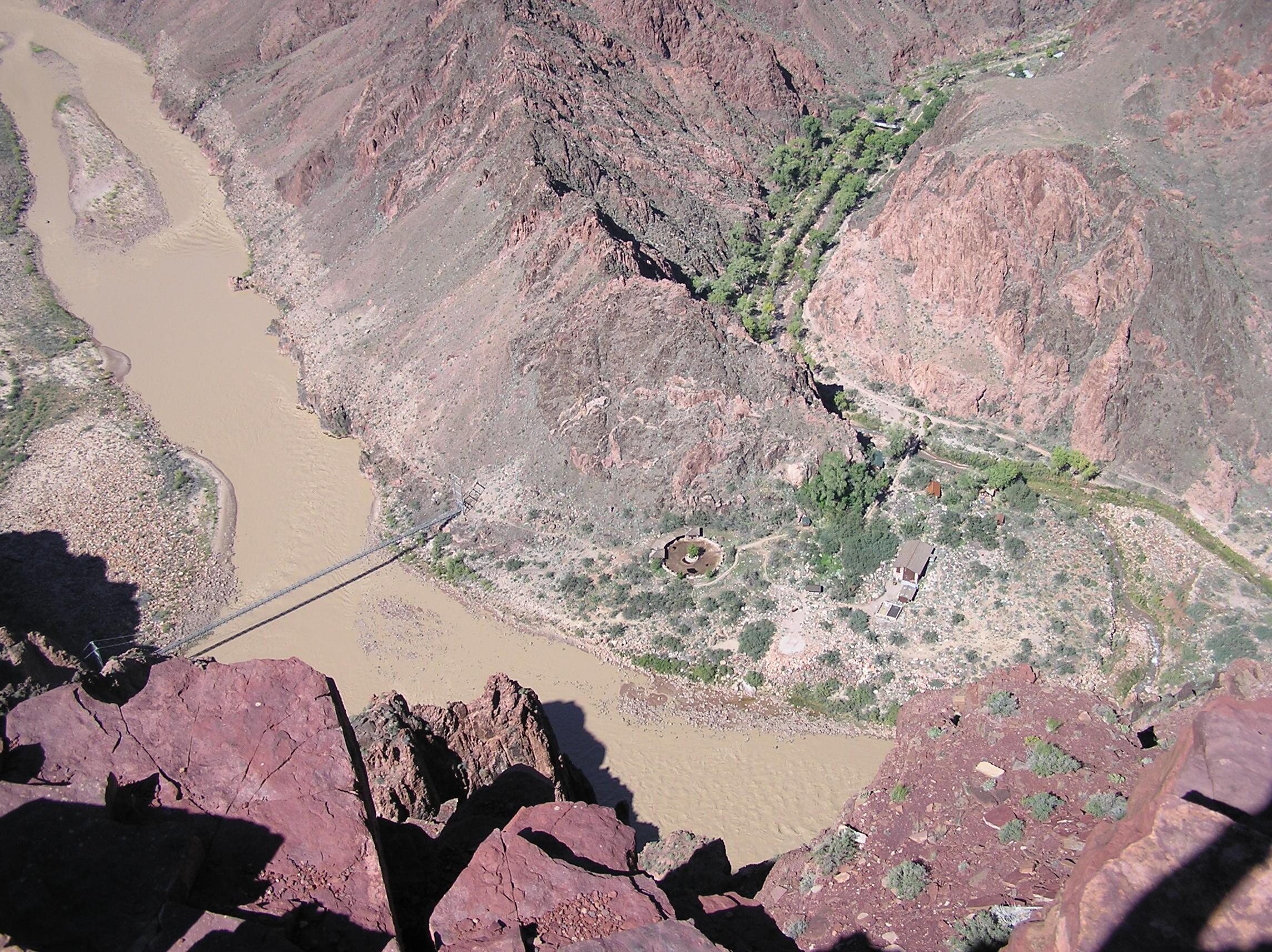 South Kaibab Trail Wikipedia