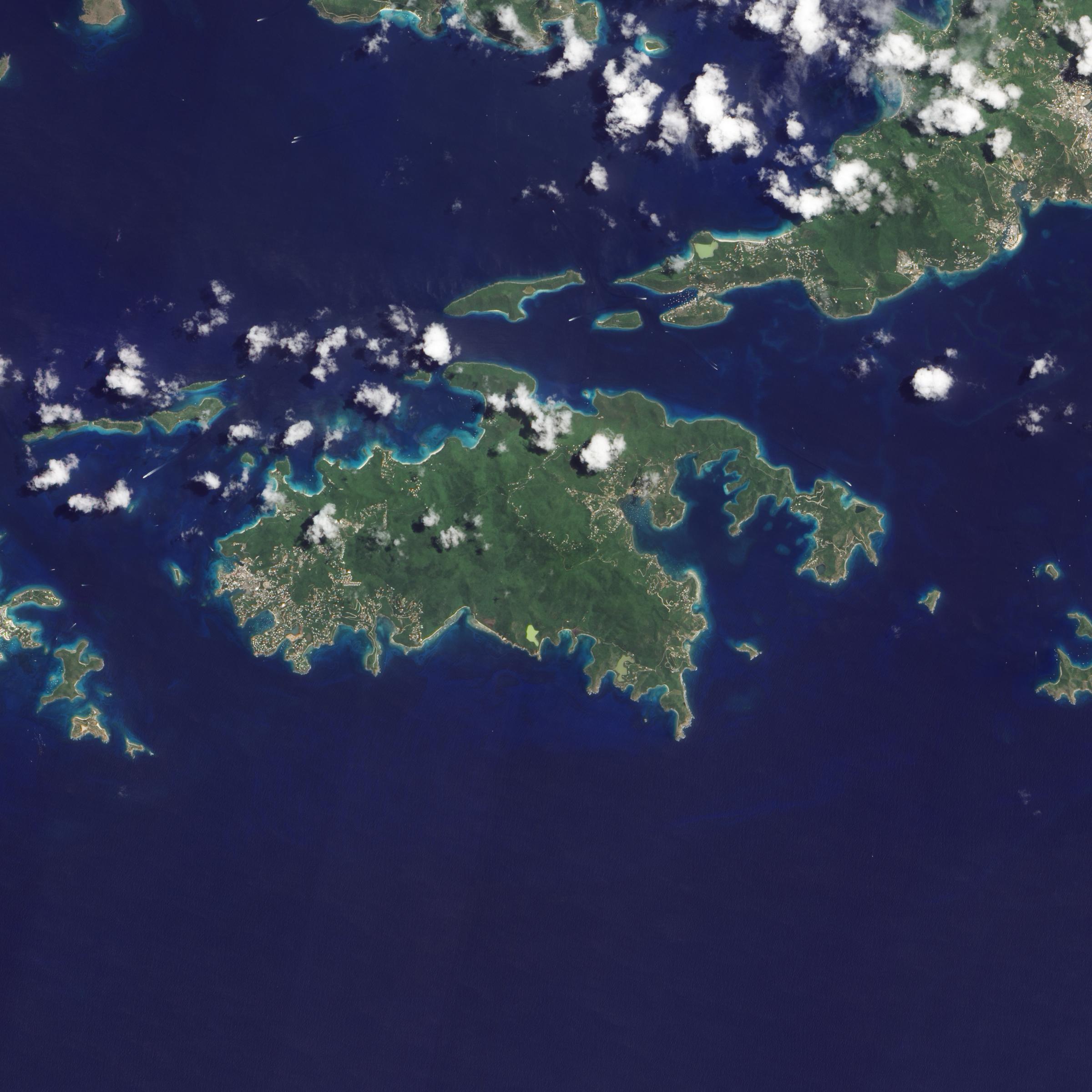 Facts About St John Virgin Islands
