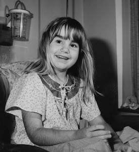 Stormie Jones American organ transplant recipient