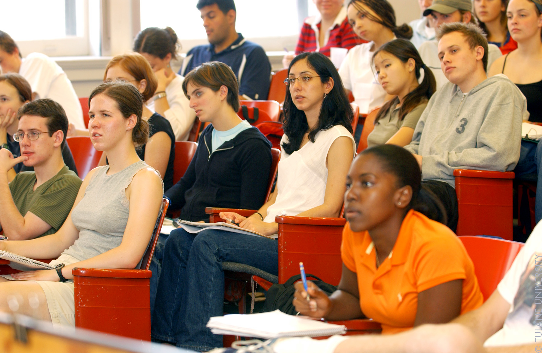 freshman college classes A prerequisite is a class you need to take before you can advance to a higher-level course within that discipline for example, an incoming college freshman wanting.
