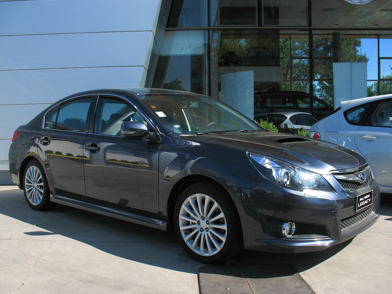 File:Subaru Legacy 2.5 GT 2010 (16266098441).jpg - Wikimedia Commons