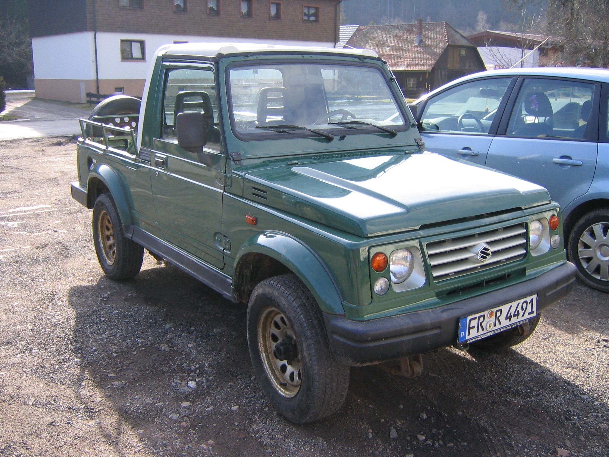 Suzuki Samurai Manual Service Pdf