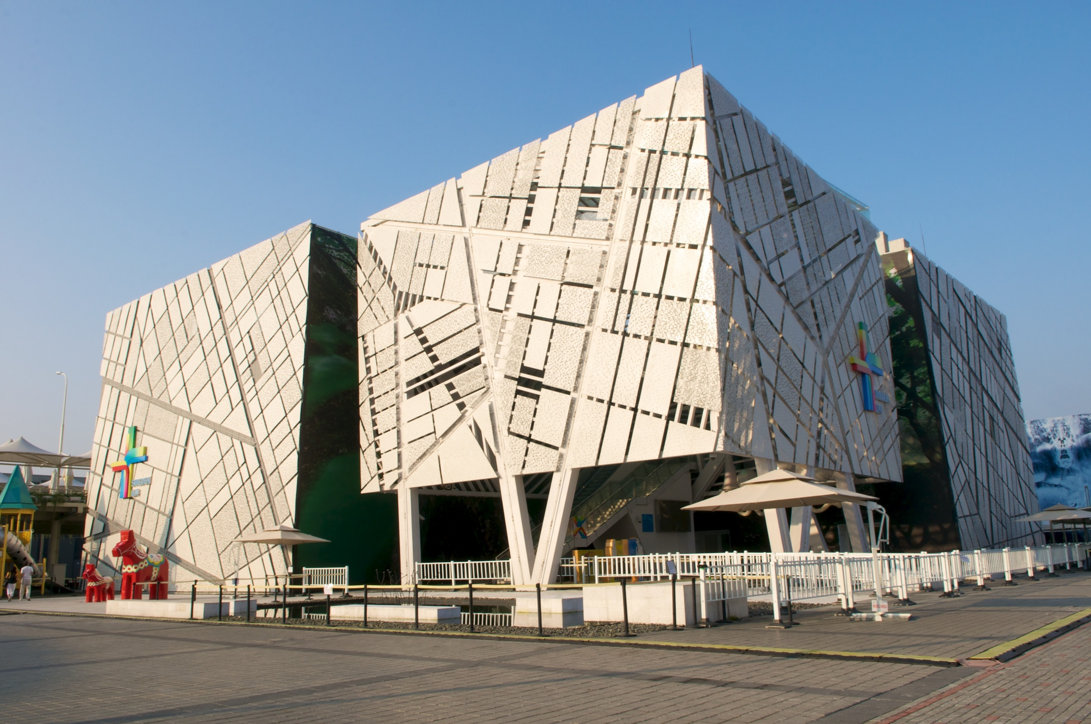 expo 2010 pavillions on pinterest pavilion shanghai and. Black Bedroom Furniture Sets. Home Design Ideas