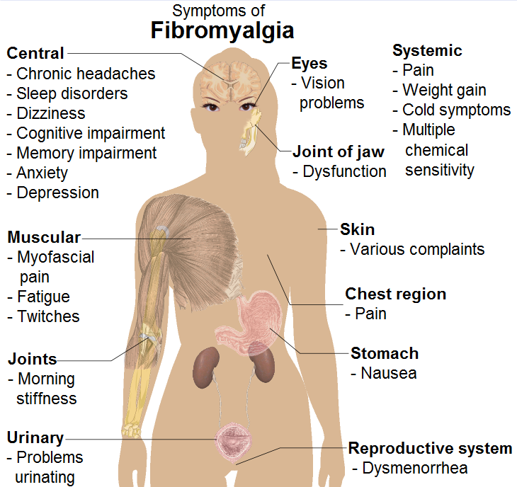 Fibromyalgia Treatment with Whole Body Vibration Therapy
