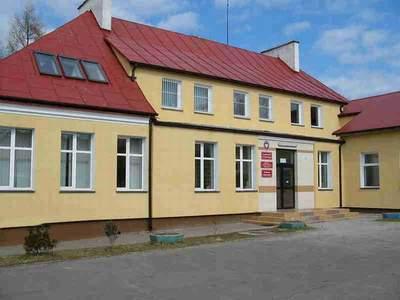 Nowa Krępa, Przasnysz County
