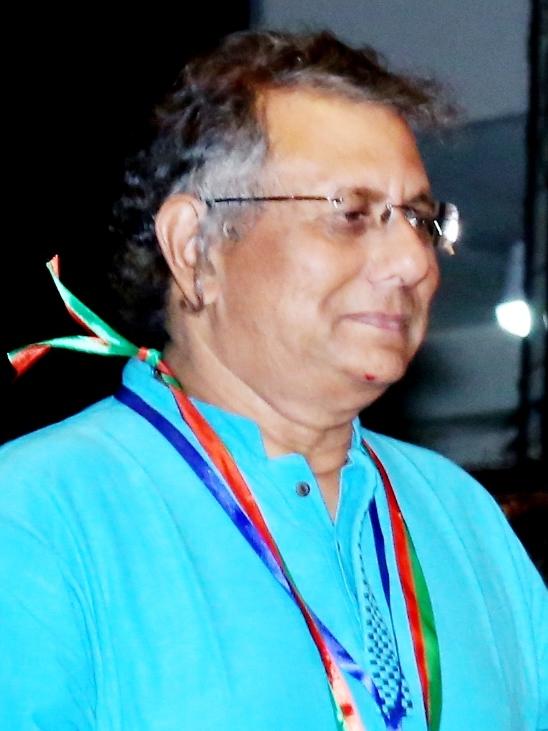 Tanvir Mokammel - Wikipedia
