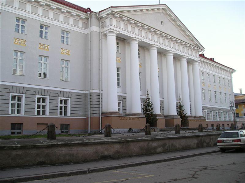 image of University of Tartu