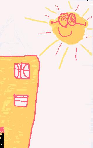 Tegning-solbriller