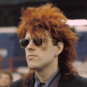 Astonishing 1980S In Western Fashion Wikiwand Short Hairstyles Gunalazisus